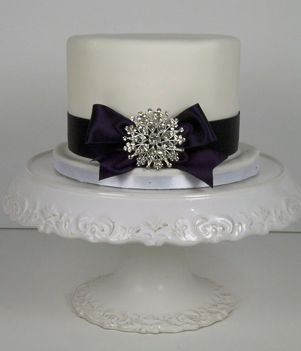 Engagement, Anniversary and Bridal Shower Cakes